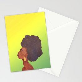 I Am Beauty Stationery Cards