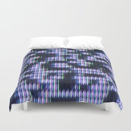 Painted Attenuation 1.3.1 Duvet Cover