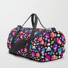 Kawaii Kokeshi J-Pop! Duffle Bag