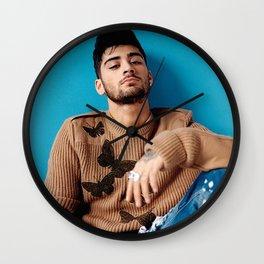ZAYN MALIK - Evening Standard Photoshoot Wall Clock