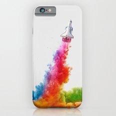To Infinity Slim Case iPhone 6s