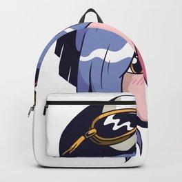 Ramen Anme Girl Backpack
