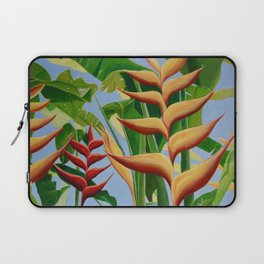 Beharry Heliconia - Grenada Laptop Sleeve