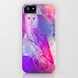 Hoot iPhone Case