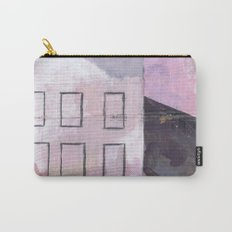 BROOKLYN BUILDING #1 Carry-All Pouch