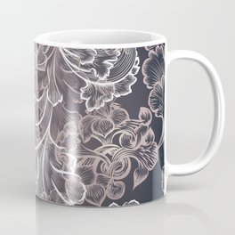 Design in classic Victorian style Coffee Mug