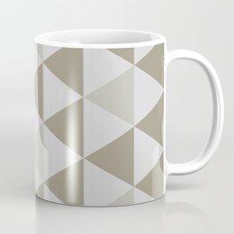 Great Triangle Pattern Coffee Mug