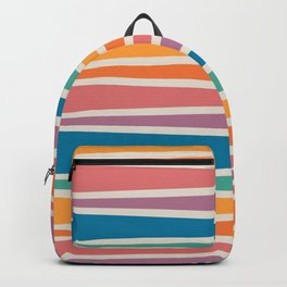 Boca Game Board Backpack