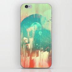 Immense iPhone & iPod Skin