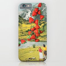 Strawberry Avalanche iPhone 6s Slim Case