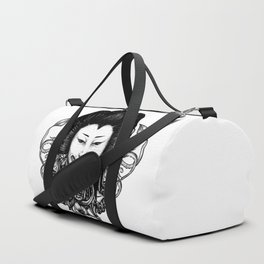 Gueisha Duffle Bag