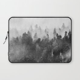Forest Melody - Redwood National Park Laptop Sleeve