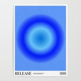Gradient Angel Numbers: Release Poster