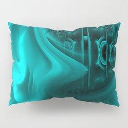 Uncovering Memories  Pillow Sham