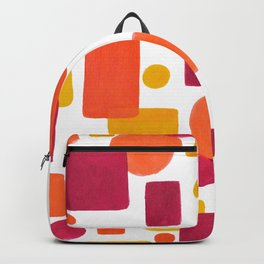 Colorplay No. 1 Backpack