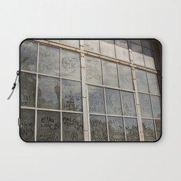 Window Art Work Laptop Sleeve