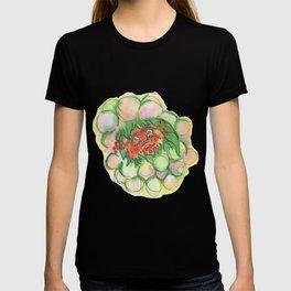 blackberry fairy T-shirt