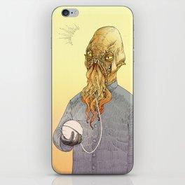 The ood iPhone Skin