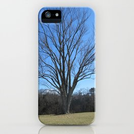 The Battlefield iPhone Case