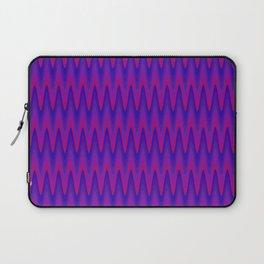 Analagous Wave Laptop Sleeve