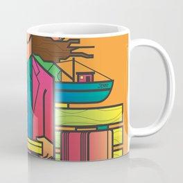 ForrestGump Coffee Mug