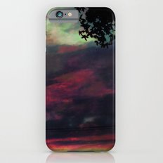 Thick as the Day's End Slim Case iPhone 6s