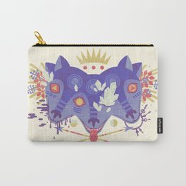 The Gatekeeper Carry-All Pouch