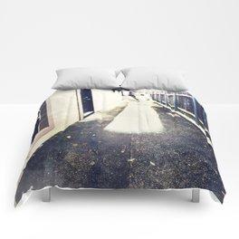 The Spectre Comforters