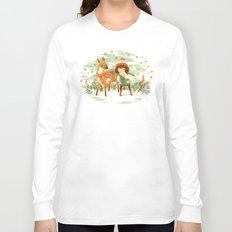 A Wobbly Pair Long Sleeve T-shirt