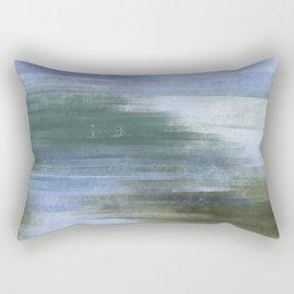 Oceans 1 Rectangular Pillow