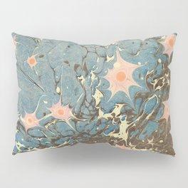 Brain octopus Pillow Sham