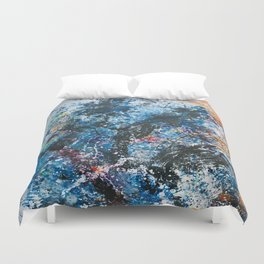 Your Universe Expanding Duvet Cover
