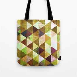 Abstract #825 Tote Bag