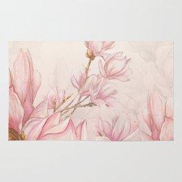 Vintage Garden (Magnolia Passion) Rug