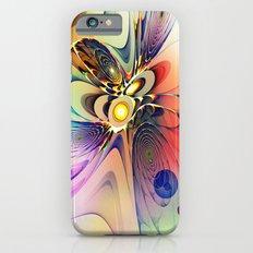 Spiral Mania 10 Slim Case iPhone 6s