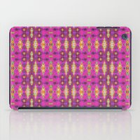 ornate elephant iPad Cases featuring Ornate by Ingrid Padilla