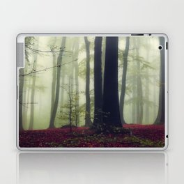 Towering Trees Laptop & iPad Skin