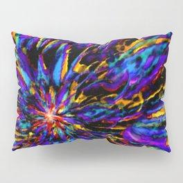 Mardi Gras - Celebration of Color Pillow Sham
