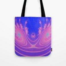 New Age Brassiere... Tote Bag