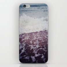 splash iPhone & iPod Skin