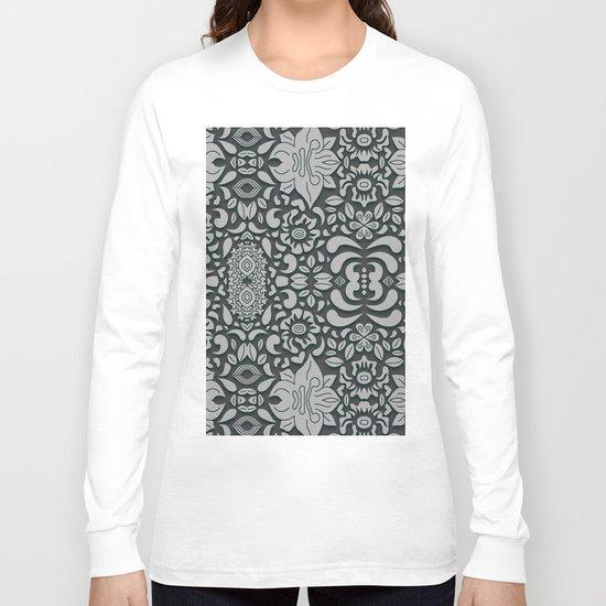 Pattern #13 Long Sleeve T-shirt