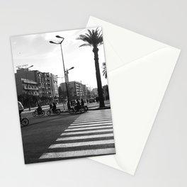 Morocco Rock Stationery Cards