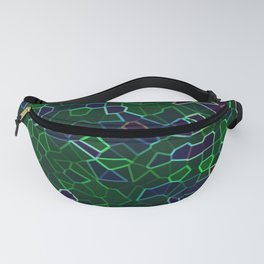MindMap.01 - Time Zones Fanny Pack