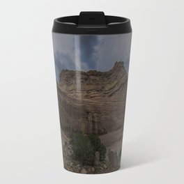 New Mexican Mountains Travel Mug