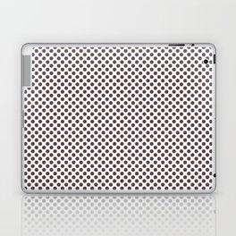 Huckleberry Polka Dots Laptop & iPad Skin