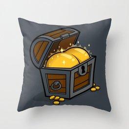 Booty Throw Pillow