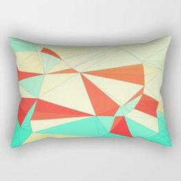 Go Fly a Kite Rectangular Pillow