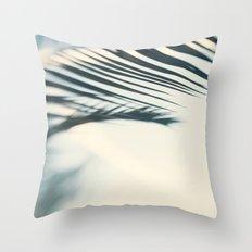 Shade II Throw Pillow