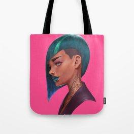 Jes Tote Bag