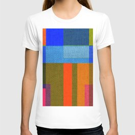 harmony of colors T-shirt